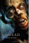 Undead - John Russo