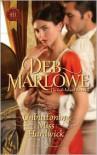 Unbuttoning Miss Hardwick (Harlequin Historical Series #1093) - Deb Marlowe