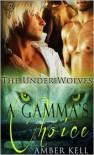 A Gamma's Choice - Amber Kell