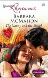 The Nanny And The Sheikh - Barbara McMahon