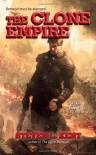 The Clone Empire - Steven L. Kent