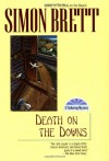 Death on the Downs (Fethering Mystery) - Simon Brett