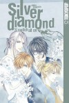 Silver Diamond, Vol. 3: Switch All On - Shiho Sugiura