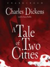 A Tale of Two Cities - Simon Prebble, Charles Dickens