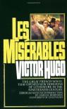 Les Misérables - Victor Hugo, James K. Robinson, Charles E. Wilbour