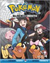 Pokemon Black and White, Vol. 4 - Hidenori Kusaka