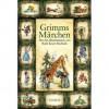 Grimms Märchen: Mit den Illustrationen von Ruth Koser-Michaëls - Ruth Koser-Michaëls, Brothers Grimm, Jacob Grimm, Wilhelm Grimm