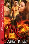 Fire - Abby Blake
