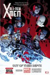 All-New X-Men, Vol. 3: Out of Their Depth - Brian Michael Bendis, Stuart Immonen, David Lafuente