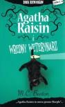 Agatha Raisin i wredny weterynarz  - M.C. Beaton