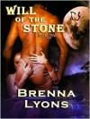 Will of the Stone (Night Warriors #2) - Brenna Lyons