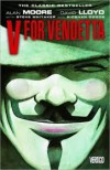 V for Vendetta {New Edition} - Alan Moore, David Lloyd