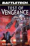 Test of Vengeance - Bryan Nystul