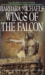 Wings of the Falcon - Barbara Michaels