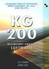 KG 200 Bezimienny oddział Luftwaffe - John Clive, J.D. Gilman