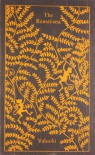 The Ramayana (Penguin Hardback Classics) - Vālmīki, Arshia Sattar