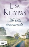 Mi bella desconocida - Lisa Kleypas