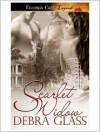 scarlet widow - Debra Glass
