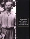 The Wisdom and Witness of Dietrich Bonhoeffer - Dietrich Bonhoeffer