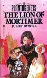 Lion of Mortimer - Juliet Dymoke