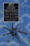Otwarte przestworza - Ursula K. Le Guin