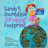 Sandy's Incredible Shrinking Footprint - Femida Handy, Carole Carpenter, Adrianna Steele-Card