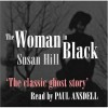 The Woman In Black - Susan Hill, Paul Ansdell
