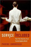 Service Included - Phoebe Damrosch
