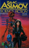 Isaac Asimov's science fiction Kwiecień 1992 - Robert Silverberg, Frederik Pohl, Connie Willis, Keith Roberts
