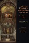 Matthew 1-13 - Manlio Simonetti