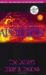 Apollyon: The Destroyer Is Unleashed (Left Behind No. 5) - Tim LaHaye, Jerry B. Jenkins