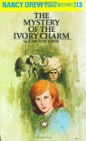 The Mystery of the Ivory Charm (Nancy Drew, Book 13) - Carolyn Keene