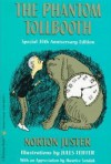 The Phantom Tollbooth - Norton Juster, Jules Feiffer