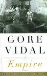 Empire - Gore Vidal