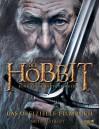 Der Hobbit - Eine unerwartete Reise. Das offizielle Filmbuch - Brian Sibley