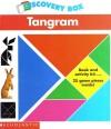 Tangram - Shelley Bedik, Henri Galeron, Bernard Hugueville