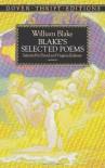 Selected Poems - William Blake, David V. Erdman, Thomas Crofts, Virginia Erdman, David Erdman