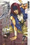 Saiyuki Volume 7: v. 7 (Saiyuki Reload) - Kazuya Minekura