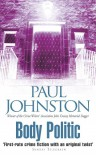 Body Politic - Paul Johnston