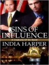 Sins of Influence - India Harper