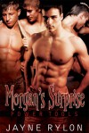 Morgan's Surprise - Jayne Rylon