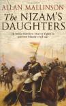 The Nizam's Daughters (Matthew Hervey, Book 2) - Allan Mallinson