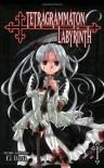 Tetragrammaton Labyrinth, Volume 1 - Ei Itou