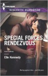 Special Forces Rendezvous - Elle Kennedy