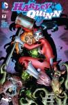 Harley Quinn #7 - Amanda Conner
