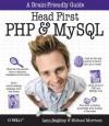 Head First PHP & MySQL - Lynn Beighley, Michael Morrison