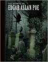 The Stories of Edgar Allan Poe - Edgar Allan Poe, Scott McKowen, Arthur Pober