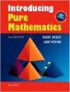 Introducing Pure Mathematics - Robert Smedley, Garry Wiseman