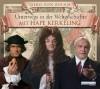 Unterwegs in der Weltgeschichte mit Hape Kerkeling (4CDs) - Gero von Boehm