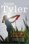 Breathing Lessons - Anne Tyler